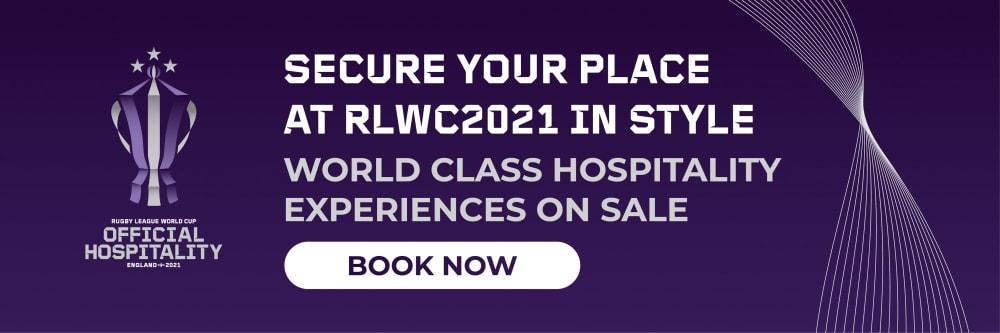 RLWC2021 hospitality