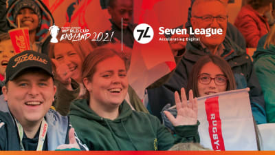 Seven League win RLWC2021 gaming and esports tender
