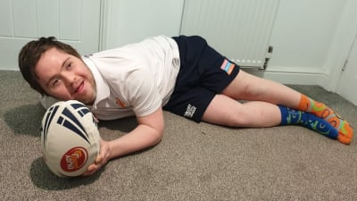 Inclusive Volunteering Programme aims to raise awareness of World Down's Syndrome Day