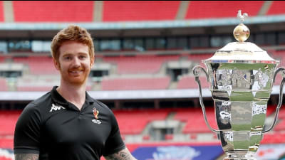21 military volunteers announced to help deliver the opening fixture to the Wheelchair Rugby League World Cup
