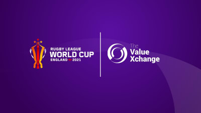RLWC2021 appoint The Value Xchange to support sponsorship activity