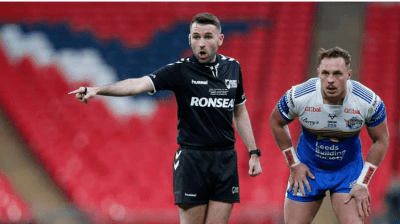 CreatedBy funding awarded to four referees societies