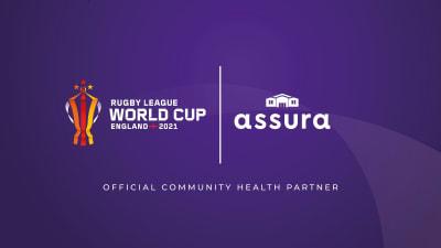 Assura announced as Official Community Health Partner