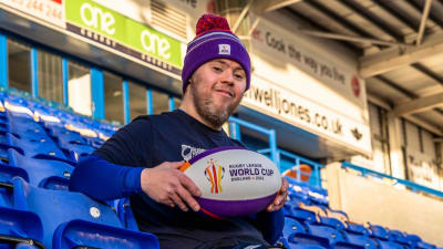 RLWC2021 and Community Integrated Care launch ground-breaking inclusive volunteer programme