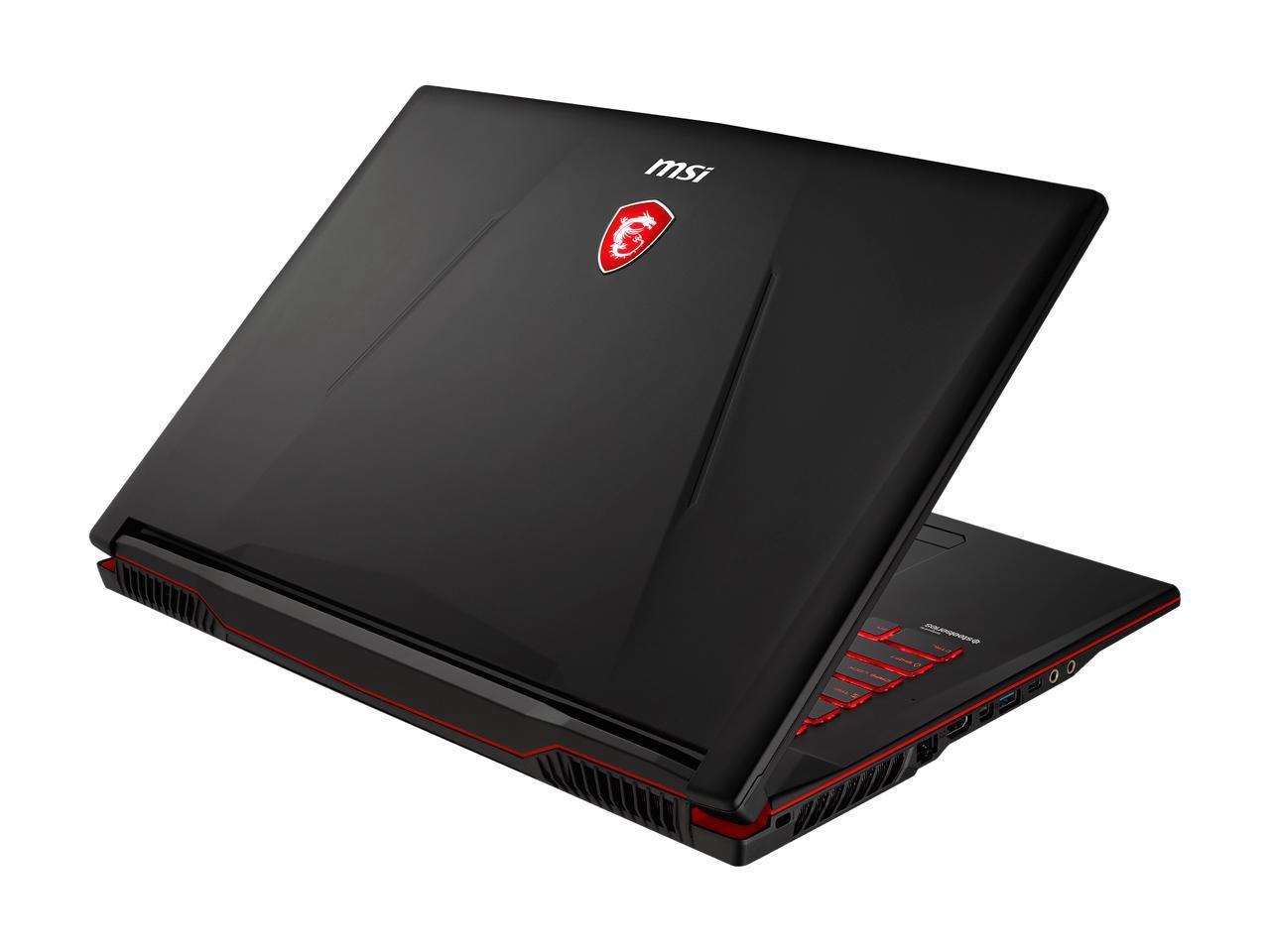 Laptop Gaming MSI Seri GL