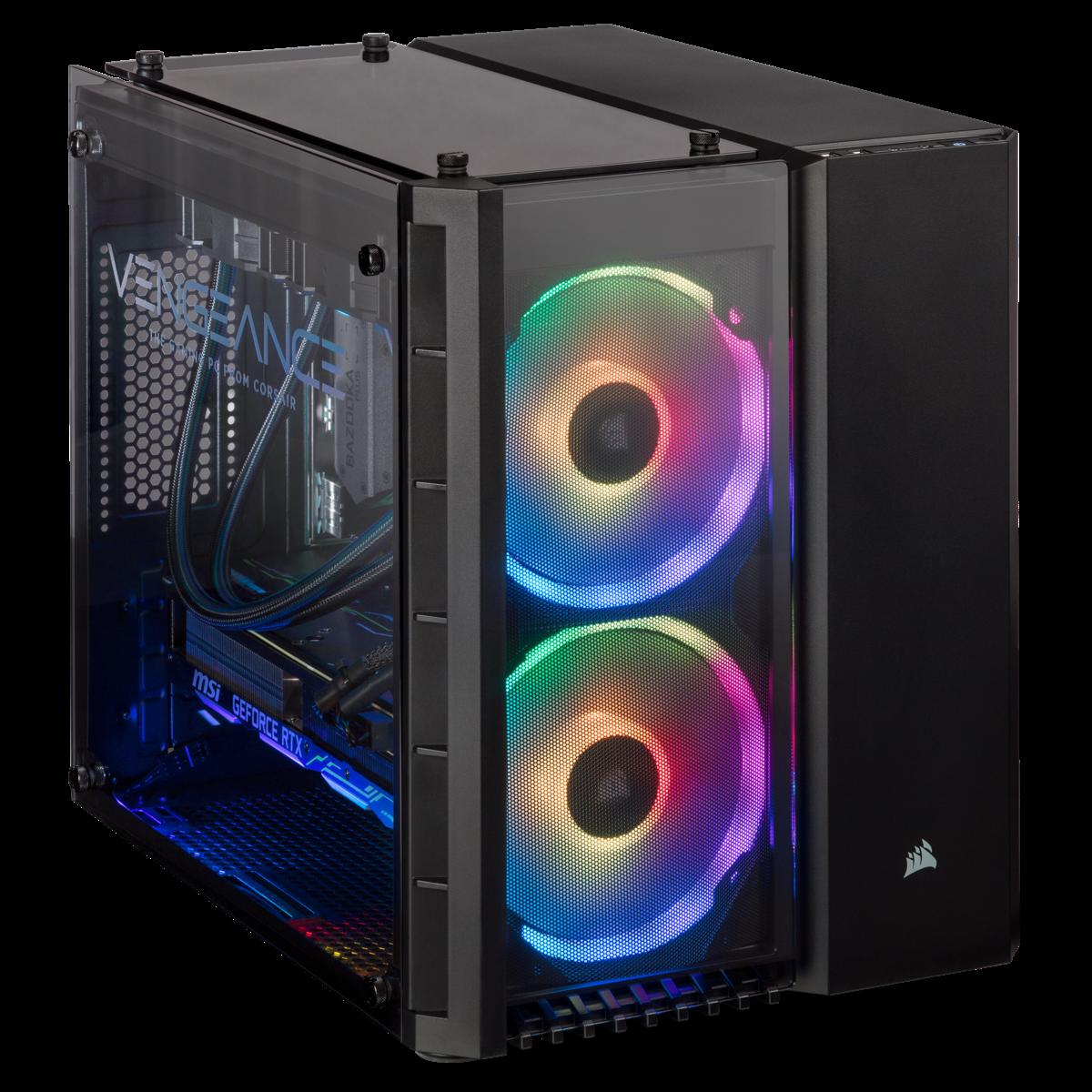 Vengeance 5180 Gaming PC