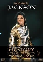Michael Jackson: HIStory Tour – Live in Munich