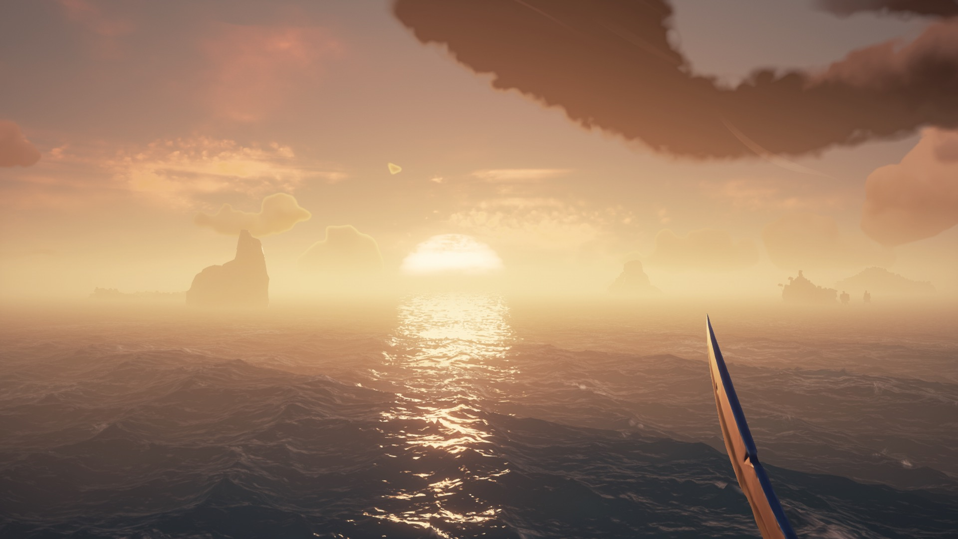Editorial: Sea of Salt, or is Sea of Thieves a Game Changer?