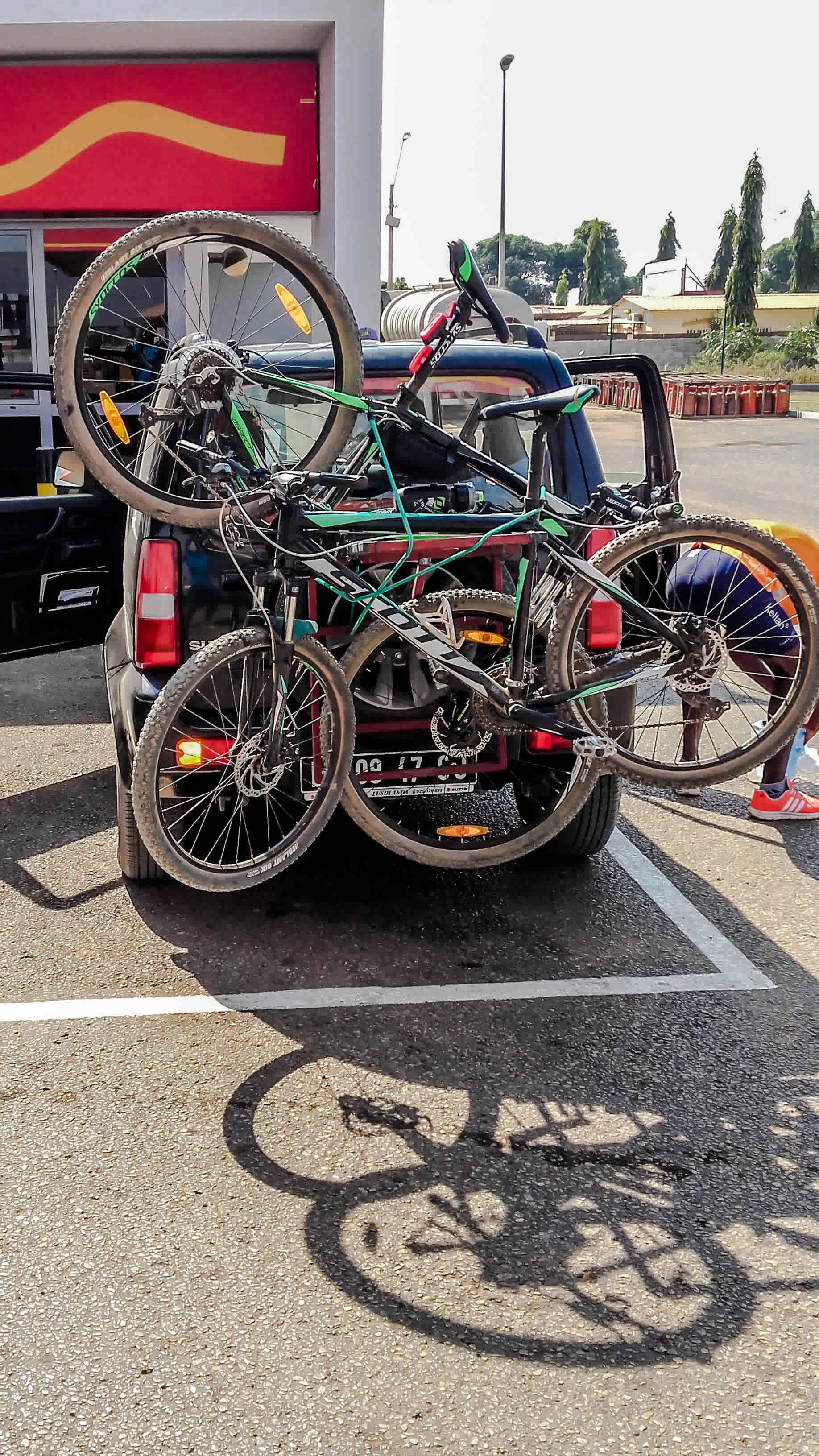 Kambas da Bicicleta PT.2