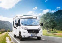 Аренда кемпера в  Европе. Авторские маршруты на комфортабельных автодомах по странам Европы.