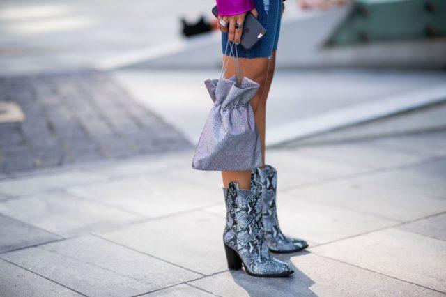 10 стильных пар осенней обуви на пасмурную погоду