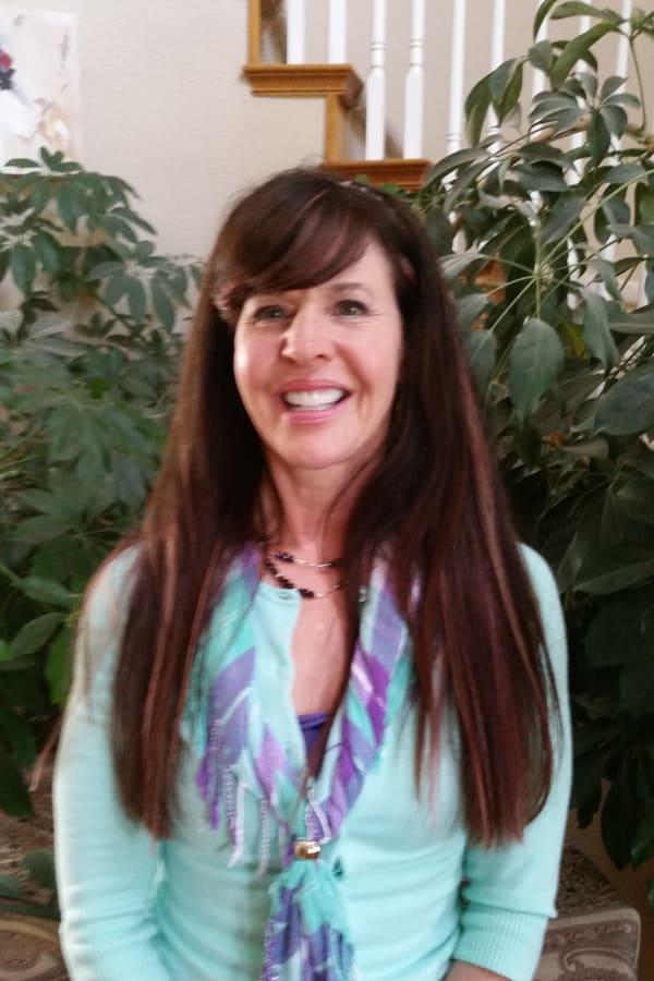 Profile picture Elaine Harris