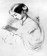 iamge of Florence Nightingale