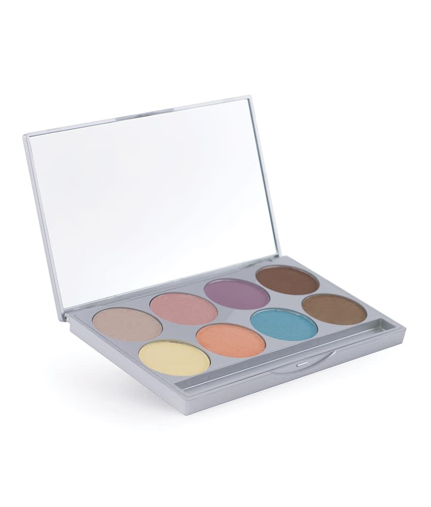 Mineral Shadow Palette
