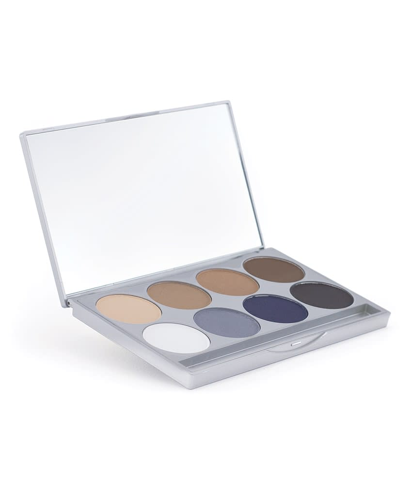 Ultrasilk™ Matte Eye Shadow, Ultra HD Palettes