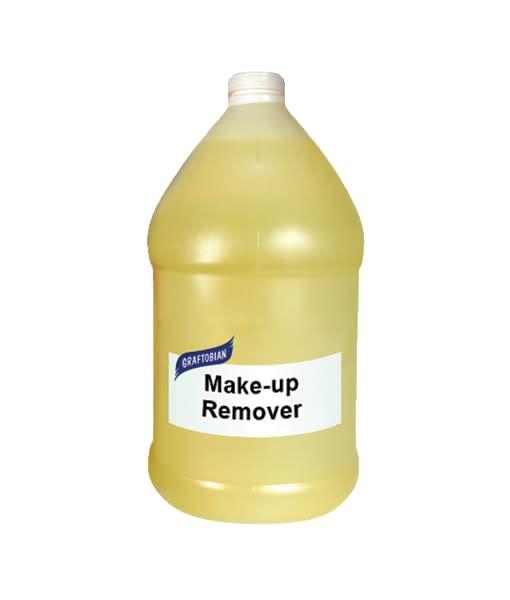 Make-Up Remover - Gallon