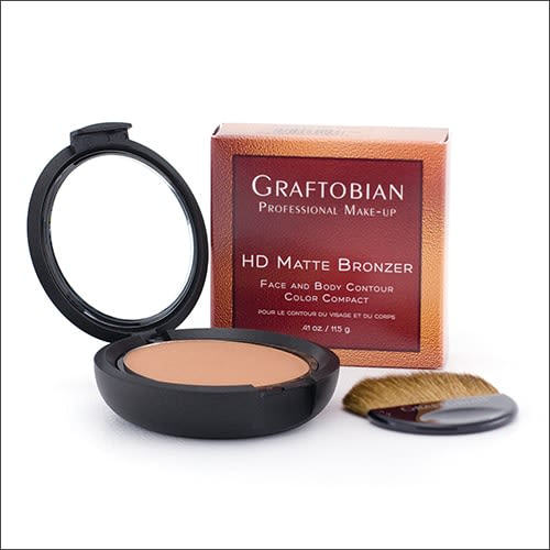 Face and Body Bronzers
