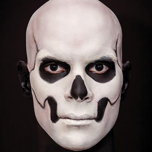 Skull step