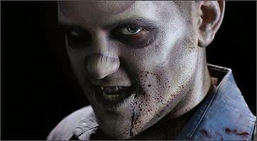 Chris Zombie