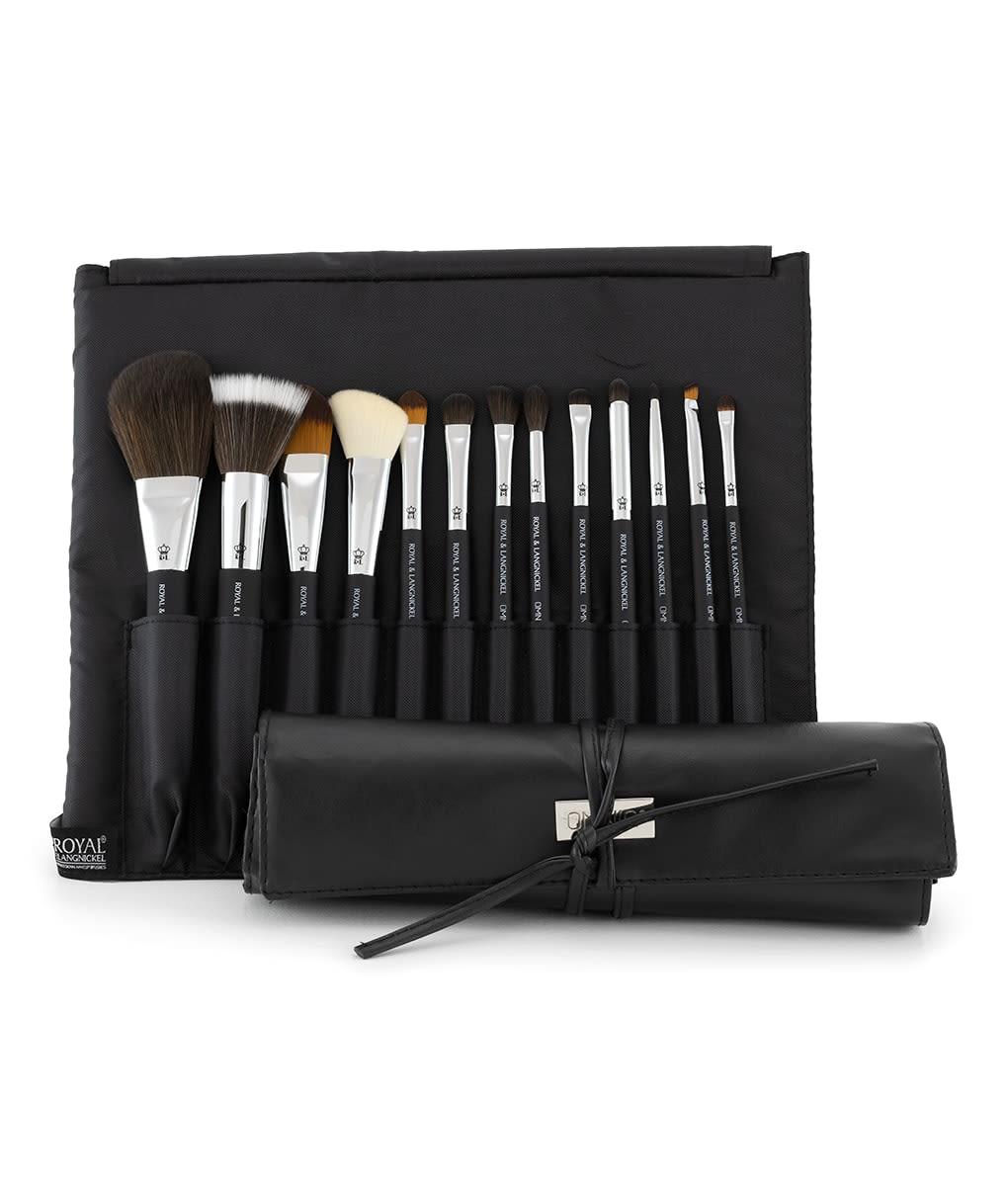 14 pc. Omnia Pro Vegan Brush Set