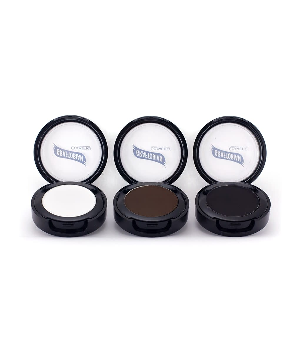 Ultra HD Cake Eye Liner Compacts