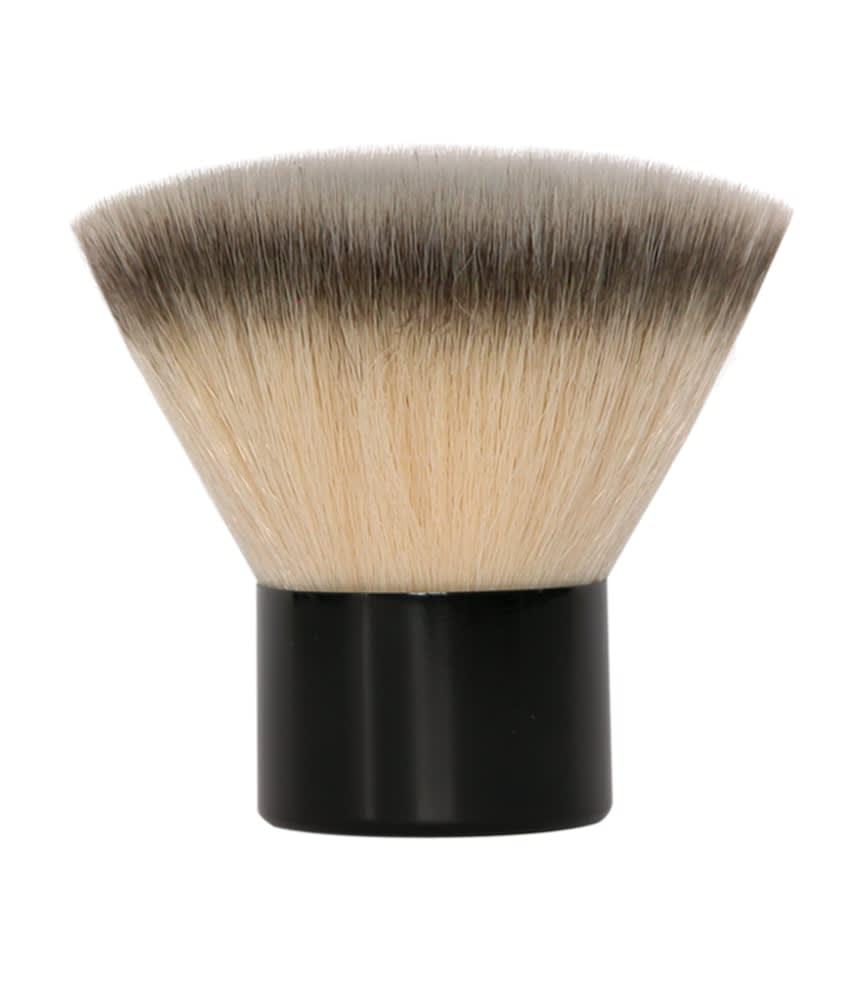 Flat Top Kabuki Brush