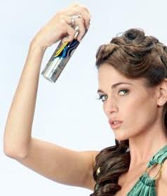 3 oz hairspray