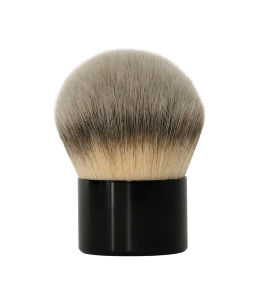 Domed Kabuki Brush