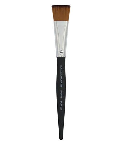 Omnia Flat Foundation Brush
