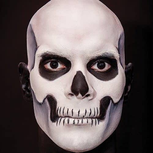 Skull step 4
