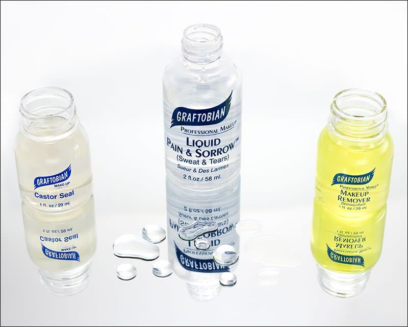 Graftobian Winter Skin Care Battle Plan, Part 1