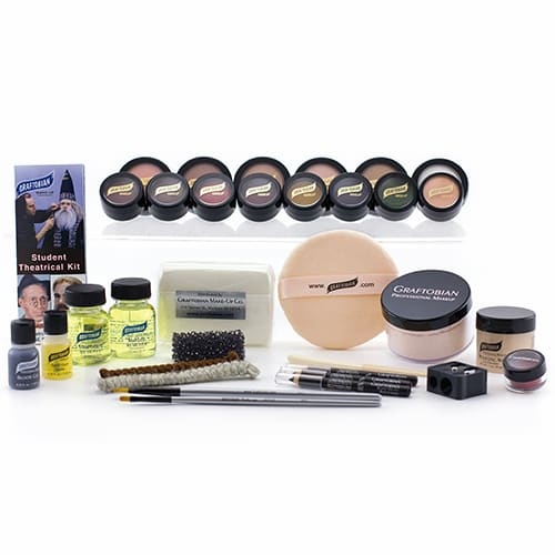 Dlx St Theatrical Kit tutorial page