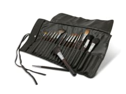 17-Piece Pro Brush Set