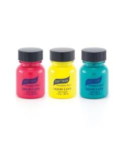 Liquid Latex - Colored, 1 oz.