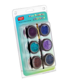 Face Painting Glitter Sets