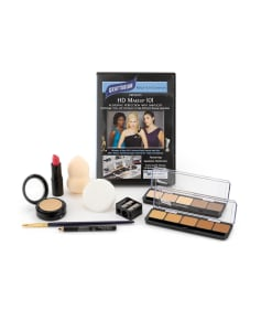 Ultra HD Essentials Makeup Kits