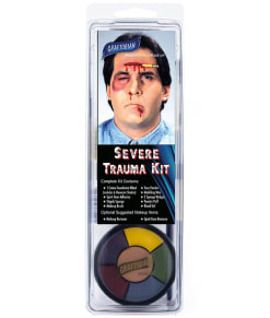 Severe Trauma SFX Kit