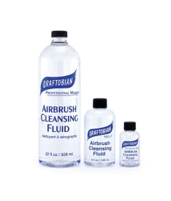 Airbrush Cleansing Fluid