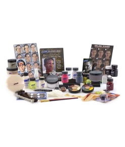Special FX Trauma Pro Makeup Kit