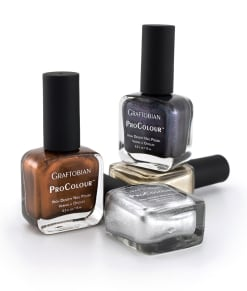 ProColour™ High Density Metallic Nail Polish