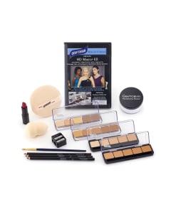 HD Pro Makeup Kit