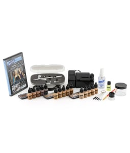 Walk-Around™ System Airbrush Makeup Kits - GlamAire™ Ultra HD Beauty Set