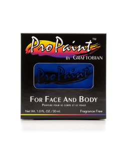 ProPaint™ Face and Body Paint - Classic Colors
