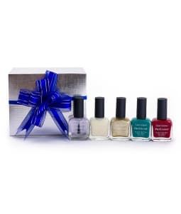 Nail Polish Gift Set ($60 Value)