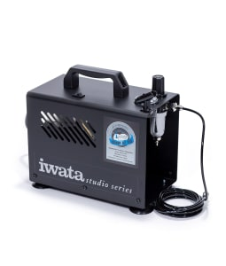 Smart Jet Pro™ Airbrush Compressor