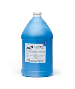 Liquid Latex - Colored, Gallon