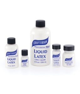 Liquid Latex - Clear