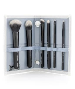 Vegan 6pc Brush Set