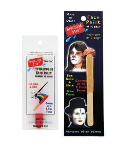 Disguise Stix® Individual Mini-Stix