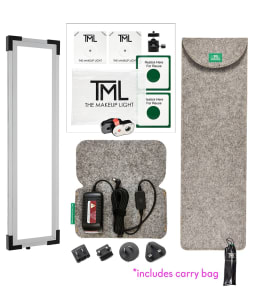 TML Eyelight with Magic Mount Kit